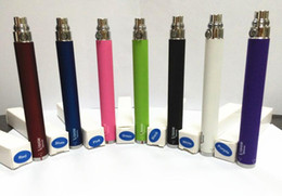 Wholesale Cheapest Ego C Twist - 2014 Cheapest! Vision Spinner Ego c twist electronic cigarette ego-c twist battery 650 900 1100 1300 mah Variable Voltage 3.3-4.8V for e-cig