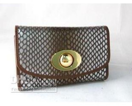 Wholesale Septwolves Wallets - Wholesale - Hot selling Septwolves geniune leather  female wallet