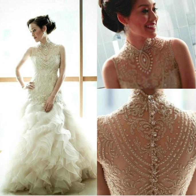 veluz reyes wedding dresses | Wedding