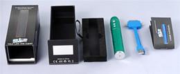 Wholesale Electronic Cigarette Battery Zmax - High tech ego e tech III e cigarettes vapor vaporizer power bank etech battery variable voltage ecig e cig like tesla vmax zmax vamo h200