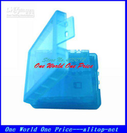 Wholesale Ds Xl Game - Wholesale - New 16 in 1 Game Card Carry Case Cover for DS DS Lite NDSi  NDSi XL 3DS