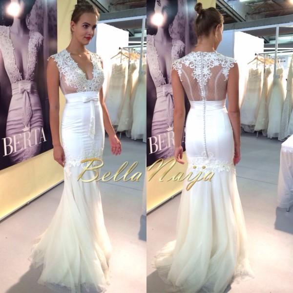 Bridal Market Fall 2013 2014 Bella Naija Wedding Dresses