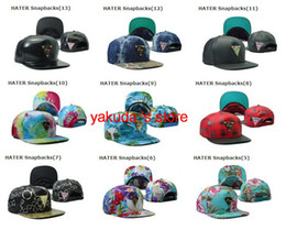 Wholesale Hater Hats - Hater snapback hats online review,hater snap back caps Hater Snapbacks, Headwear, Hats, Shop The Largest Range Onlinestore - yakuda 's sotre