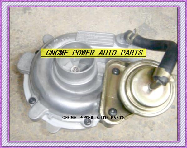 TURBO RHF4 RHF5 VIDZ 8973311850 3047087 VA420076 VB420076 Turbine Turbocharger For ISUZU Pickup Engine 4JB1TC 2.5L water cooled