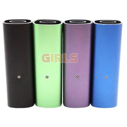 Wholesale Diffuser Herb - Electronic Cigarette Vaporizer Kits Pen Aroma Diffuser Vaporizer for Dry Herb Wax E Cigarette E cig for Solid Liquid Herb Cut tobacco
