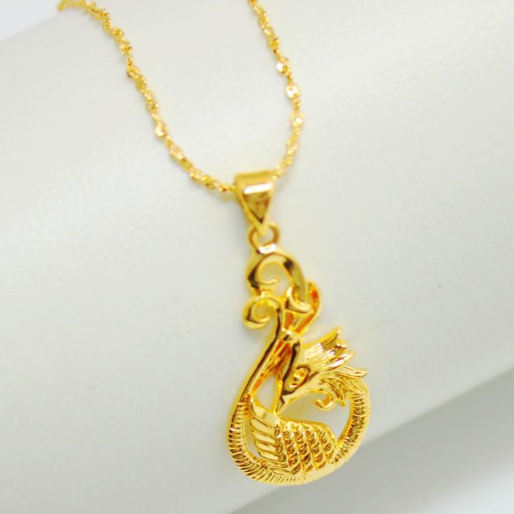 alphabet meenaz and heart with buy chain for letter locket gold men plated s pendant women jewmeenaz pdp chains