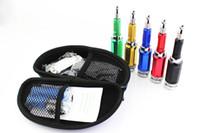 Wholesale E Cigarettes Kts Mod - DHL express Mech Mod E Cigarette Kits K eCig K100 K101 Electronic Cigarettes with Oddy Clone Atomizer v v mod K200,KTS, x6