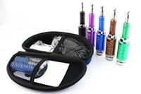 Wholesale E Cigarettes Kts Mod - DHL Mech Mod E Cigarette Kits K eCig K100 K101 with Oddy Clone Atomizer v v mod K200,KTS, x6 2015hot in stock