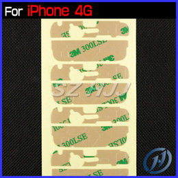 $enCountryForm.capitalKeyWord Canada - Pre-Cut 3M Adhesive Sticker for iPhone 4 4S iPhone5 iPhone 5 5C 5S Front Glass Lens Screen Repair Part Free Shipping by DHL EMS