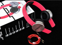 Wholesale Sol Republic Ear Headphones - SOL Republic Tracks Over-Ear Headphones For Apple iPhone 5 iPad and so on