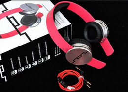 Wholesale Sol Republic Ear - SOL Republic Tracks Over-Ear Headphones For Apple iPhone 5 iPad and so on