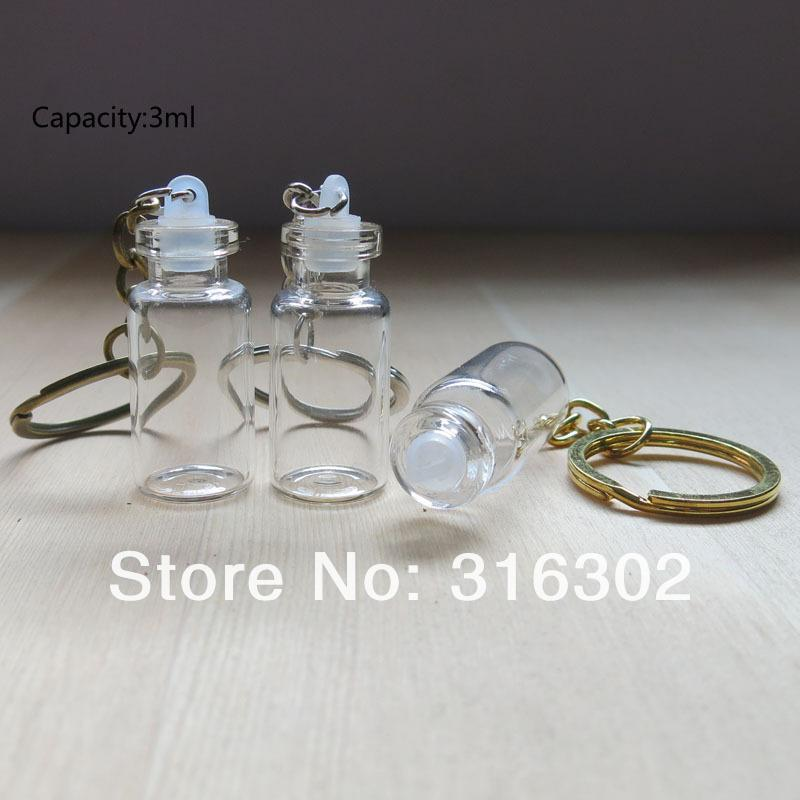 Best 243ml small glass bottle with key chainmini glass vial best 243ml small glass bottle with key chainmini glass vial pendant charm glass vials under 1473 dhgate mozeypictures Choice Image
