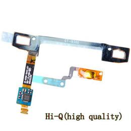 Wholesale S3 Sensor Flex - CHpost Home Button Flex Cable Keypad Sensor Ribbon for Samsung Galaxy S3 SIII i9300 US SHA-J