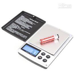 Wholesale Digital Pocket Scale 1kg - Wholesale - New 1kg 1000g x 0.1g Digital Pocket Scale Jewelry Weight Scale