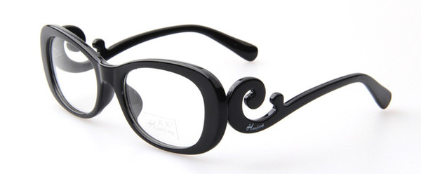 Neue VRP Barocken Brillengestell Vintage Optischen Rahmen Wolken Stil Designer 2 Farben in Lot 20 stücke