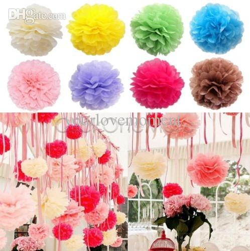 Köp Få 10 st gratis - Multi Färger 20cm 8
