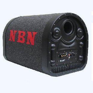 NBN subwoofer car subwoofer 10-inch active subwoofer subwoofer NBN on