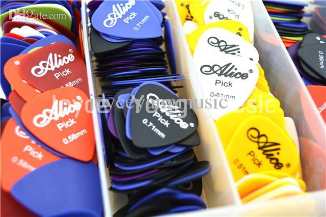 100ピースアリスマットアコースティックエレキギターがプリメレートを選ぶ(盛り合わせ色)