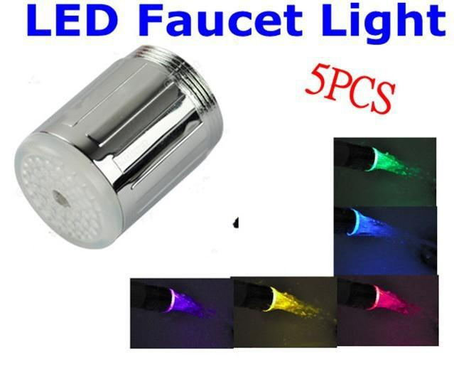 Cheap faucet led light, Buy Quality faucet light directly from <b>China</b> ...