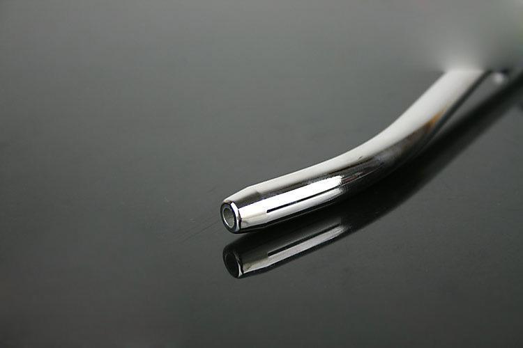 Lungo Maschio Uretrale Suono Catetere Suoni Masturbazione Rod Stick Hollow Penis Plug Inserimento Giocattoli Del Sesso Adulti Prodotti Gli Uomini QHA527