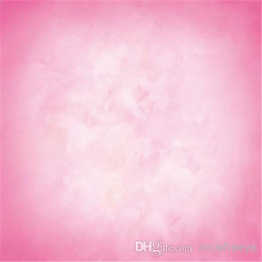 5x7ft Wedding New Light Pink Chromakey Background For