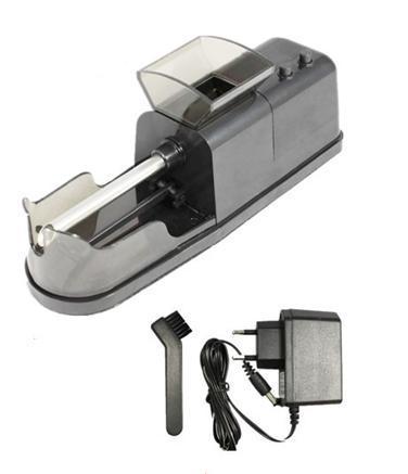 Macchina elettrica del creatore dell'iniettore del rullo di rotolamento della sigaretta del tabacco di nuovo arrivo 2014