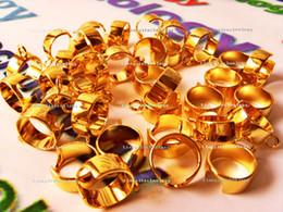 $enCountryForm.capitalKeyWord NZ - RBA MOD EGO Battery Metal Gold Lanyard Ring For eGo ego-t eGow eGo-c eGo-w F1 ecigarette e cig Replaceable eGo Chain Ring