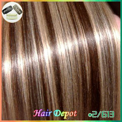 15 22 2613 blend clip in human hair extensions remy quality 1 set 15 22 2613 blend clip in human hair extensions remy quality silky soft straight colored clip on hair extension free chinapost pmusecretfo Image collections
