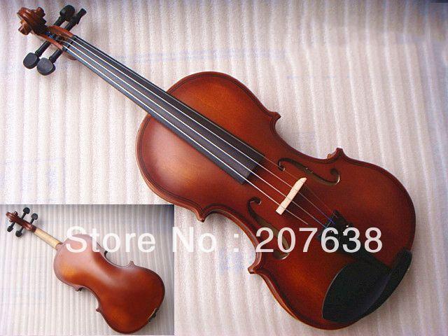 The adult violin beginner