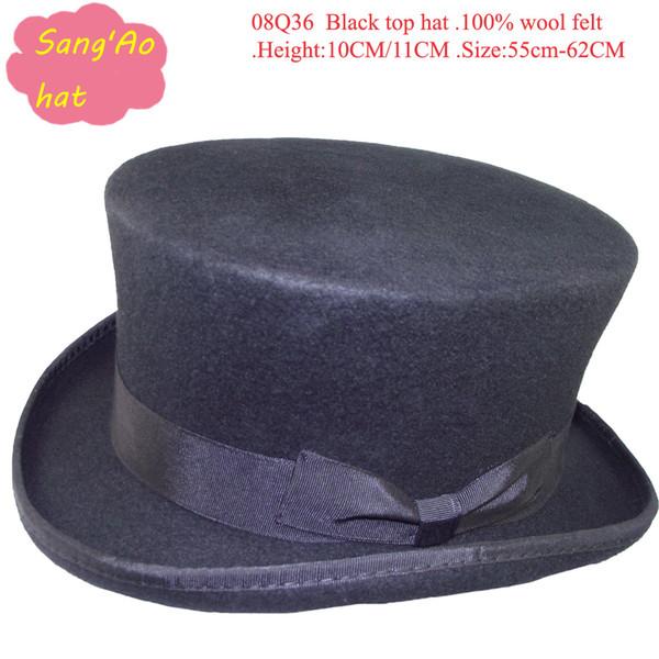 dc7bde8064f8f6 Top Flat Caps,Deadman Top Hat,Flat Top Hat For Men,Hat Baravois ...