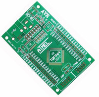 Free shipping 5x ATMEL ATMega128 AVR Development Board DIY P...