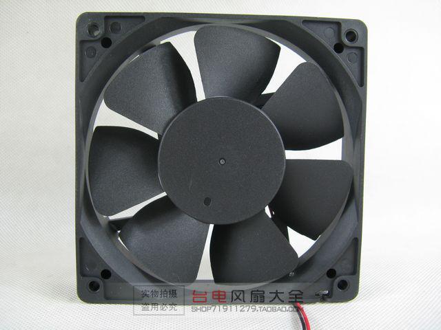 Original Delta WFB1224HH 12025 24 V 0.32A 12CM dupla bola rolamento ventilador de refrigeração
