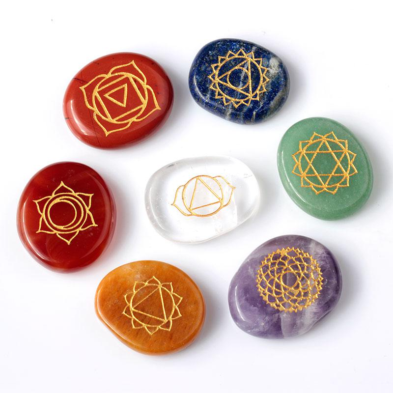 Chakra Colors and Stones  Chakra Healing Sounds