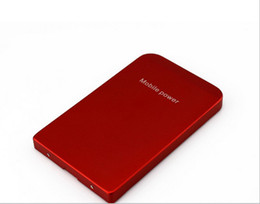 ExtErnal backup for ipad online shopping - Power Bank mAh Portable External Battery Backup Pack Universal USB For iPhone HTC iPad air