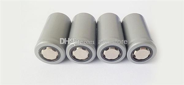 Icr 18350 mechanical mod 900mah lithium li ion battery 18650 li-ion protected rechargeable battery 3.7v for e-pipe epipe ego evic ecig e cig