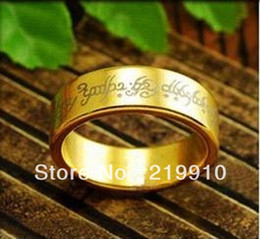 $enCountryForm.capitalKeyWord Canada - Free Shipping 2 pcs lot Golden Wizard PK Ring Magnetic With Letter (available 18,19,20mm) --Magic Trick, Fun Magic, Party Magic.