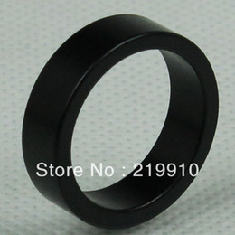 $enCountryForm.capitalKeyWord Canada - Free Shipping 2 pcs lot Black Wizard PK Ring Magnetic (available 18,19,20mm) --Magic Trick, Fun Magic, Party Magic.