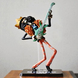 Wholesale Brook Figure - One Piece Brook After 2 Years THE NEW WORLD PVC Figure Toy