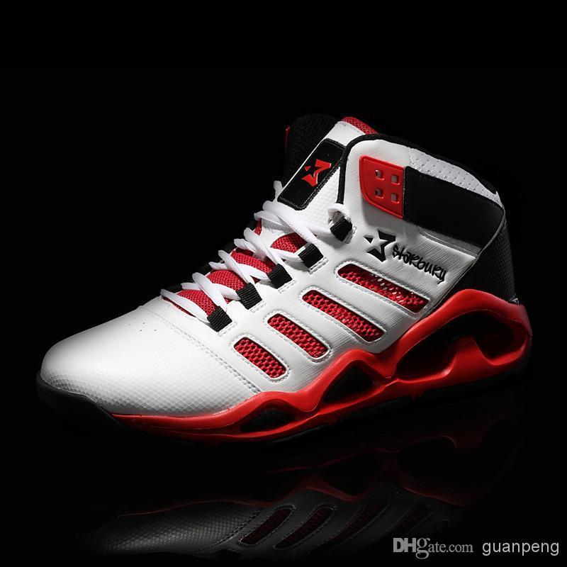 Starbury Basketball Shoes
