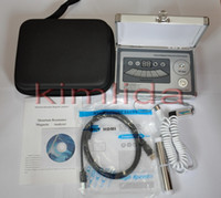 KQRM Quantum Resonance Magnetic Analyzer Bio Elektro Body Subhealth AE Organismus Analysator Spanisch Französisch Indonesisch Malay Slovak 41 Berichte