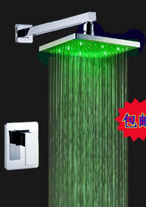 Бесплатная доставка chuveiro torneira torneiras chuveiros Сид Сид ванная комната смеситель для душа Душ комплект кран