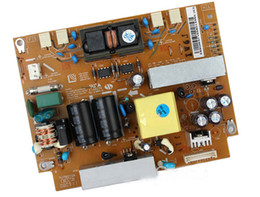 Wholesale Lcd Power Supply Board Unit - Free Shipping Tested Original LCD Monitor Power Board Supply Unit AIP-0156 For LG L204WTS L225WT L222WT L226WTQ E186016
