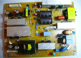 Wholesale power supply tests - Free Shipping Tested Work Original LCD LED Power Supply Board EAX55176301 11 12 LGP32-09P For LG 32LH30RC-TA 32LH20R-CA