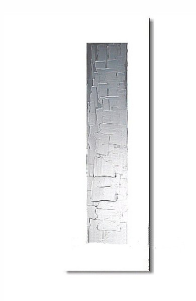Modern / Soyut Yağlıboya el-boyalı yağlıboya sanat yağlıboya tuval XD1-015 üzerinde