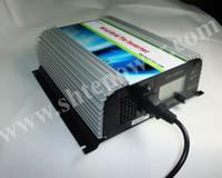 Wholesale Grid Tie Inverter Input - grid tie inverters 1500w, grid tie pv inverter 1.5kw, grid tie solar inverter dc 45-90v input to ac 220v, 230v, 240v