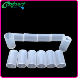 Wholesale Ego Drip Tip Covers - Drip tip cover tester Test Drip Tip dragon drip tip ego ce4 disposable tip for ego ce4 c45 t2 e cigarette skull drip tips drip tip wholesale