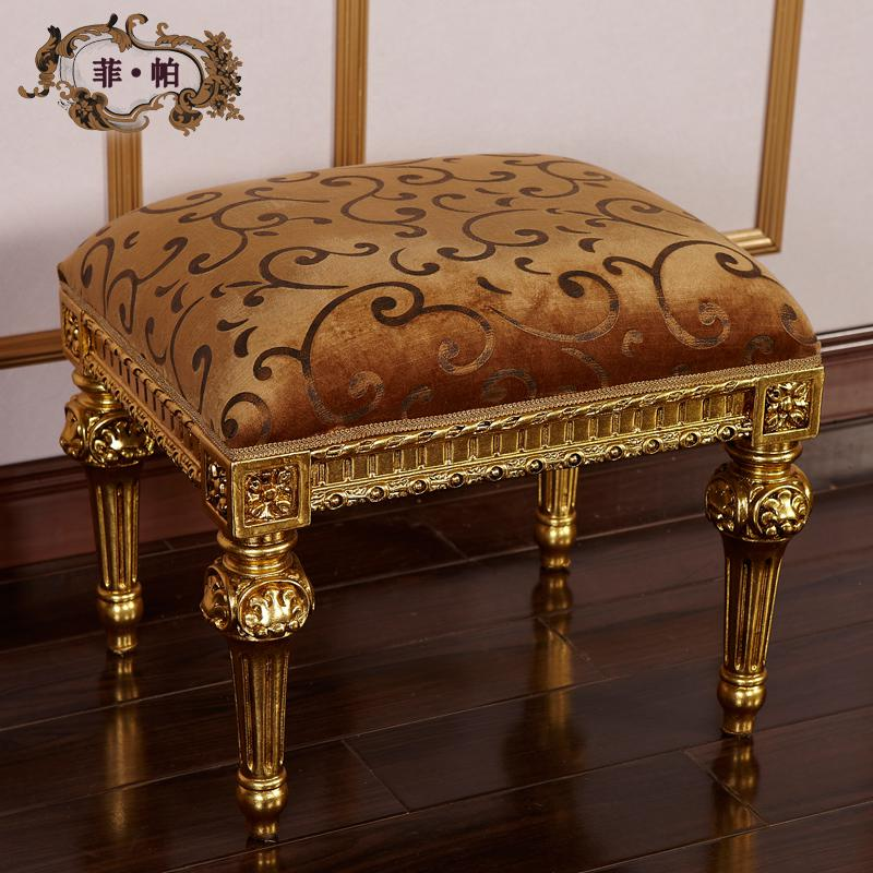2017 Antique Reproduction French Furniture Classic Furniture Footstool From  Fpfurniturecn, $431.36 | Dhgate.Com