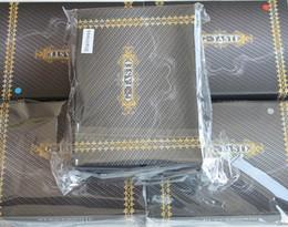 ecig fino Desconto Design exclusivo G Gosto Bateria Hide Inn Cigarro Eletrônico Cartomizer 280 mAh Volume 6 ML Com Agulha Garrafa de Parede Carregador E Cigarro