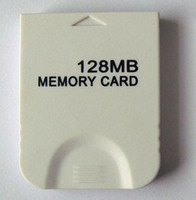 Wholesale Memory Cards 512mb - 8MB 64MB 128MB 128MB 256MB 512MB Memory Storage Card for Nintendo Wii console GameCube DHL FEDEX FREE SHIPPING