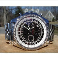 Wholesale Elegant Automatic Watch - Brand Elegant new Automatic Movement watch,Stainless Steel Wristwatches